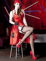 Dressing For Sex Paige Turnah