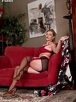Holly Kiss - The VF Governess